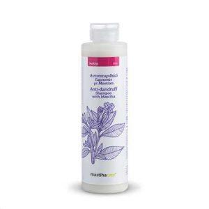 Anti-dandruff Shampoo with Chios Mastiha 'Mastihashop' 250ml