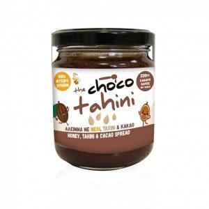 Μέλι με Ταχίνι & Κακάο 'Γαϊδαράκος' 220gr