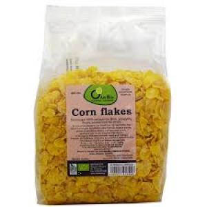 Βιολογικά Corn Flakes Xωρίς Ζάχαρη OLA-BIO