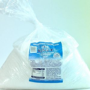 Αλάτι Βράχων Κυθήρων 'KALIMERA PRODUCTS' 6ΚgrKytherian Rock Sea Salt 'KALIMERA PRODUCTS' 6Kgr
