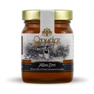 Βιολογικό Μέλι Θυμάρι 'ΑΞΙΟΝ ΕΣΤΙ' 450g