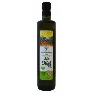 Εξαιρετικά Παρθένο Ελαιόλαδο Καλαμών 'Νικολόπουλος' 750mlExtra Virgin Olive Oil Kalamata 'Nikolopoulos' 750ml