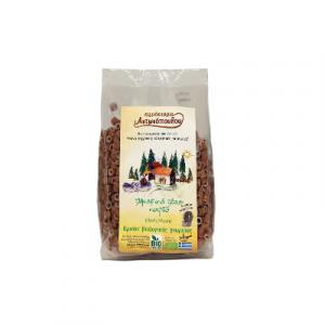 Βιολογικό Ζυμαρικό ΚοφτόOrganic Wholegrain Zeas Small Macaroni