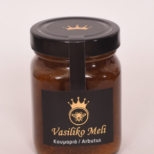 Μέλι Κουμαριάς Ηπείρου 'Vasiliko Meli'