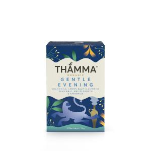 Βιολογικό Βοτανικό Τσάι Gentle Evening THAMMA 18g