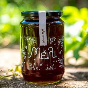 Premium Μέλι Βελανιδιάς 'Μέλι' 920gr