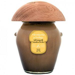 Μέλι Βελανιδιάς με Γανόδερμα
