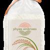 Βιολογικό Ρύζι Κοντό Γλασέ 'PHYSIS AMBROSIA' 500gr