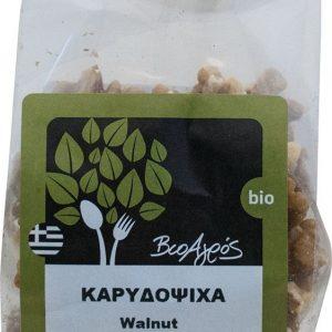 Βιολογική Ελληνική Καρυδόψιχα 'Βιοαγρός' 100gr